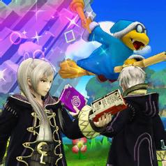 Scheming Sorcerer event icon.