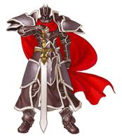 Brawl Sticker The Black Knight (Fire Emblem PoR).png