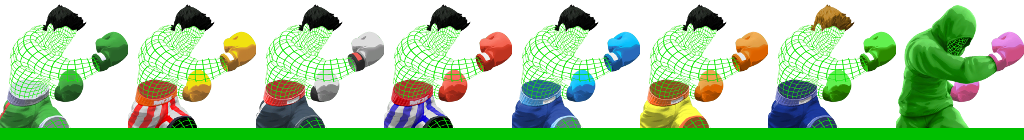 Little Mac (Wireframe) Palette (SSB4).png