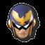 CaptainFalconHeadCyanSSB4-U.png