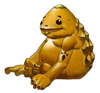 Brawl Sticker Goron (Zelda Ocarina of Time).png