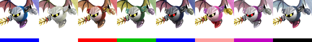 Meta Knight Palette (SSB4).png