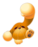 Brawl Sticker Box Boxer (Kirby Squeak Squad).png