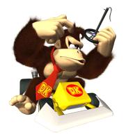 Brawl Sticker Donkey Kong (Mario Kart DS).png