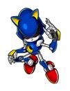 Brawl Sticker Metal Sonic (Sonic CD).png