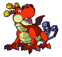 Brawl Sticker Hooktail (Paper Mario TTYD).png