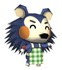 Brawl Sticker Mabel (Animal Crossing WW).png