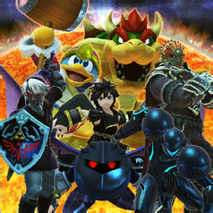 Final Battle Team-Up event icon.