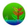 Brawl Sticker Electroplankton.png