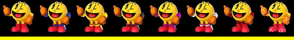 Pac-Man Palette (SSB4).png
