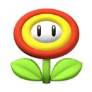 Brawl Sticker Fire Flower (New Super Mario Bros.).png