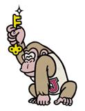 Brawl Sticker Junior (Donkey Kong Jr.).png