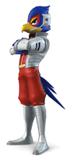 Brawl Sticker Falco (Star Fox Command).png