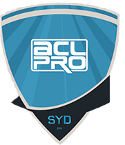 The logo for ACL Sydney 2014