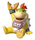 Brawl Sticker Bowser Jr. (Mario Superstar Baseball).png