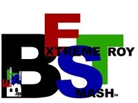 Logo for BEST tournament series.