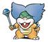 Brawl Sticker Ludwig von Koopa (Super Mario Bros. 3).png