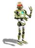 Brawl Sticker ROB 64 (Star Fox Assault).png