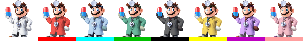 Dr. Mario Palette (SSB4).png