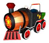 Brawl Sticker Barrel Train (Mario Kart DD!!).png