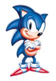 Brawl Sticker Classic Sonic (Sonic The Hedgehog US Ver.).png