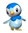 Brawl Sticker Piplup (Pokemon series).png