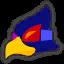 FalcoHeadBlueSSBU.png