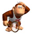 Brawl Sticker Donkey Kong Jr. (Mario Tennis).png
