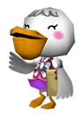 Brawl Sticker Pelly (Animal Crossing WW).png