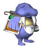Brawl Sticker Wendell (Animal Crossing WW).png