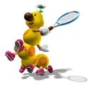 Brawl Sticker Wiggler (Mario Power Tennis).png
