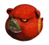 Brawl Sticker Gale Hawg (DK Jungle Beat).png