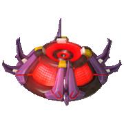 SSB4 - Motion-Sensor Bomb.png