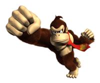 Brawl Sticker Donkey Kong (DK Jungle Beat).png