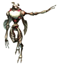 Brawl Sticker Luminoth (Metroid Prime 2 Echoes).png