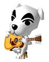 Brawl Sticker K. K. Slider (Animal Crossing WW).png