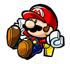 Brawl Sticker Mini Mario (Mario vs. DK 2 MotM).png