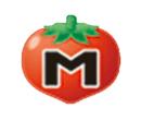 Brawl Sticker Maxim Tomato (Kirby Squeak Squad).png