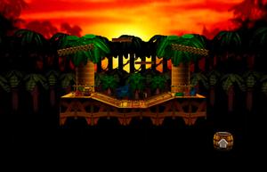 Congo Jungle