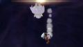 Wario Man Down Aerial Meteor Smash Brawl.png