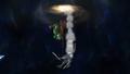 Yoshi Forward Aerial Meteor Smash Brawl.png