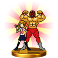 Wrestler&ReporterTrophyWiiU.png