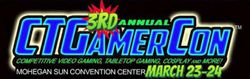 GamerCon logo from its Smash.gg page
