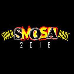 Snosa II logo for 2016.