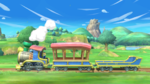 SSBU-Spirit Train.png