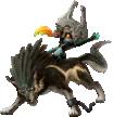 SSBU spirit Wolf Link & Midna.png