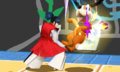 SSB4-3DS - Takamaru and Duck Hunt.png