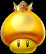 SSBU spirit Golden Dash Mushroom.png