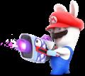 SSBU spirit Rabbid Mario.png