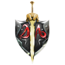 PNG logo of the crew Deadly Alliance